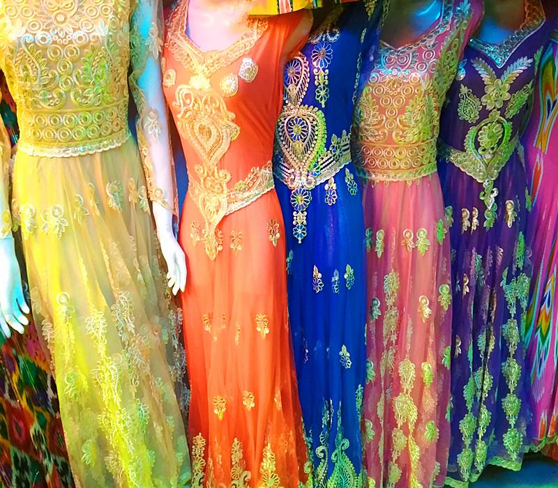 Новый новый граница народ танец одежда меньше количество народ танец производительность одежда женщина танец юбка тратить многоцветный цвет
