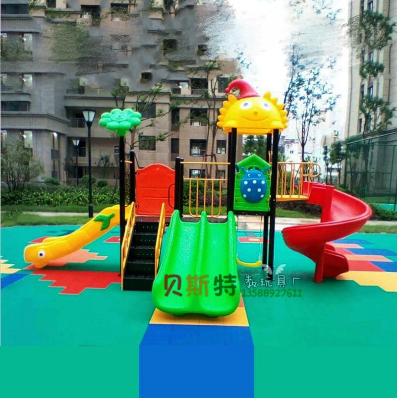 幼儿园滑梯秋千组合室内外儿童乐园大型小神童滑梯小区公园滑滑梯