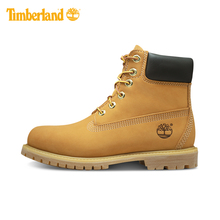 Classic timberland women's shoes can't break outdoor classic waterproof yellow boots 10361