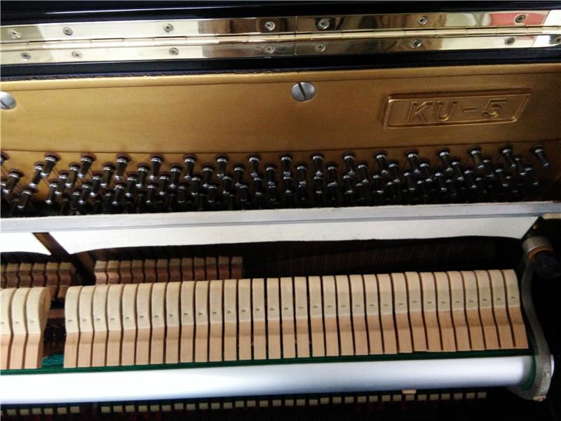 卡哇伊KU5二手钢琴KAWAI日本原装进口钢琴