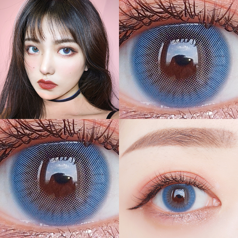 Tina is a real beauty. She casts her contact lenses in the year of her birth. Her small diameter is half a year. She casts the sun and the moon. She casts a big brand. Official website: male