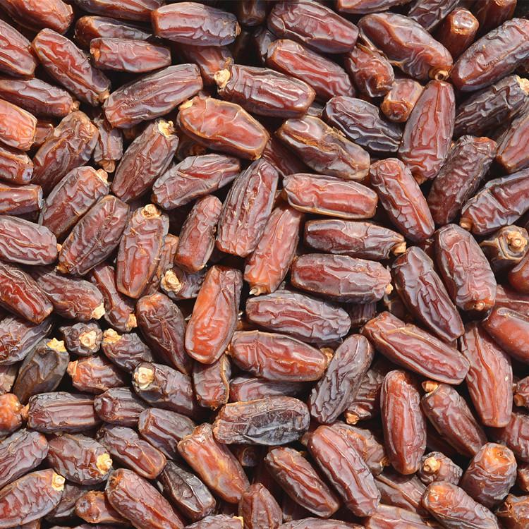新鲜椰枣特级新疆特产沙特迪拜阿联酋伊拉克进口免洗蜜枣孕妇零食