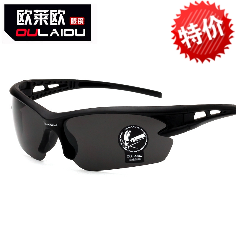 2019 U.S. soldier special forces driving personalized male and female Sunglasses explosion proof tempered lens cool