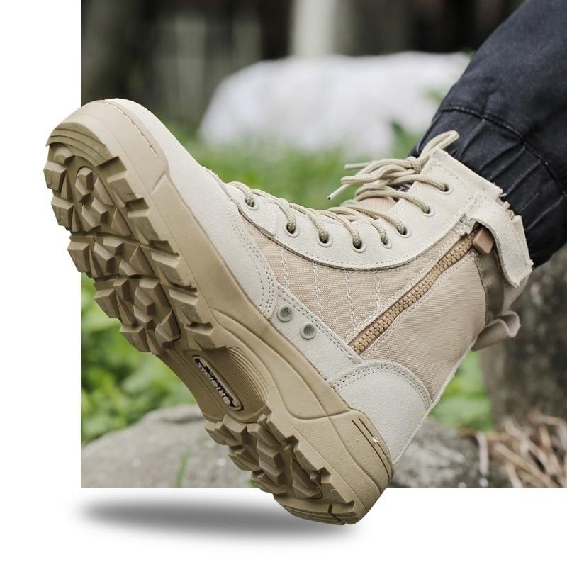 Обувь в стиле милитари Артикул 42976858577
