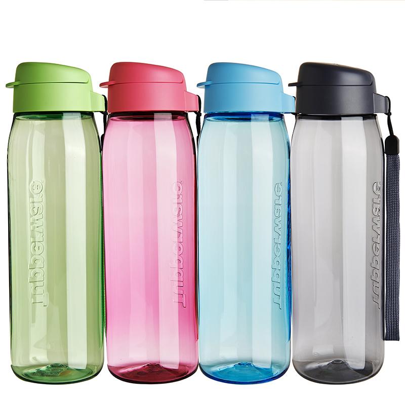 特百惠水杯750ml 大容量戶外便攜 水壺塑料杯子 學生隨手杯