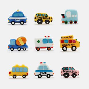 熱銷卡通可愛云朵萌物冰箱貼磁貼 裝飾創意吸鐵石 韓國磁性貼定制