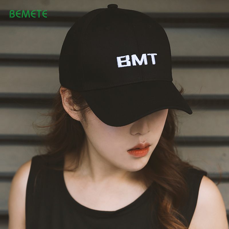 Duck tongue Cap Baseball Cap female Korean version showing face small spring and summer versatile duck tongue cap Japanese fashion embroidered letter casual hat