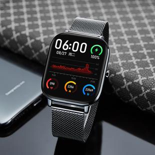 新款蓝牙可通话智能手表男防水多功能跑步运动成年电话手表女2020