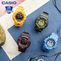 卡西欧G800SHOCK男士运动手表蓝牙计步卡西欧官网日韩腕表GBD