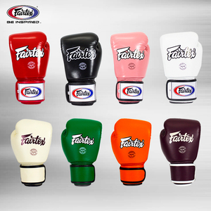 fairtex菲尔泰斯拳套男女拳击手套