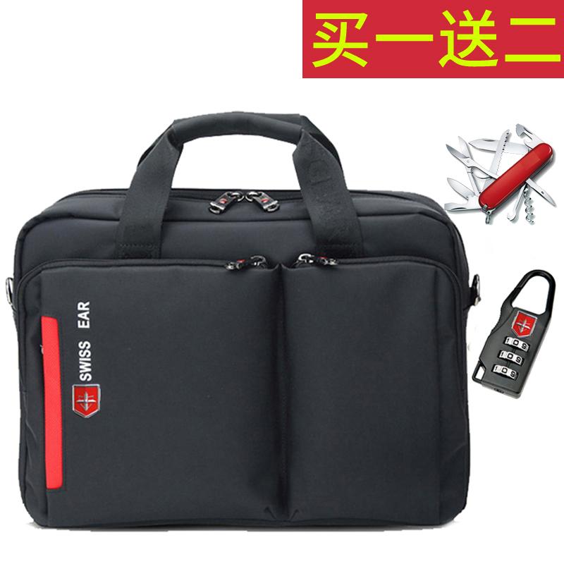 Swiss sergeants knife laptop bag 14