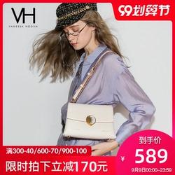 【新品首发】VH包包女包2020新款潮高级感斜挎包神司单肩腋下包