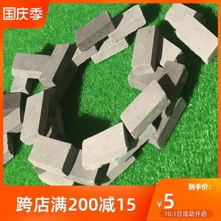 模型砖块建筑仿古迷你青砖青块DIY沙盘室内二战场景粘土工具套装