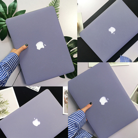 macbookpro保护壳2021新款macbookair苹果macbook电脑M1保护套12air13.3外壳pro13笔记本15寸16配件macpro