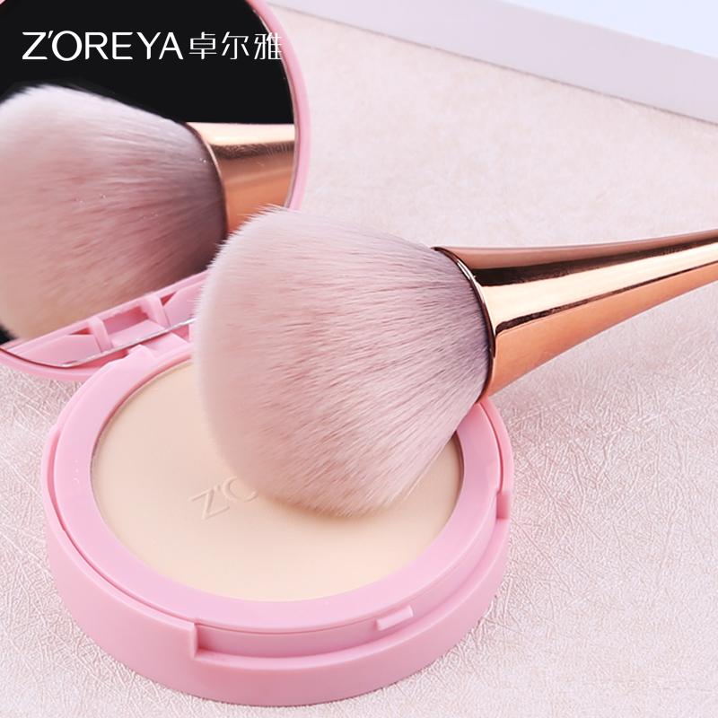 卓尔雅大号散粉刷一支装粉饼刷蜜粉刷腮红刷定妆刷粉刷化妆刷子