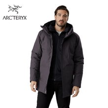 Archeryx Archaeopteryx men's autumn and winter urban style warm Down Jacket Parka