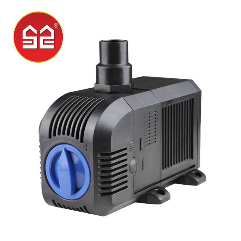 森森潛水泵魚缸養魚迷你小型抽水泵水族箱換水過濾器循環泵靜音HJ