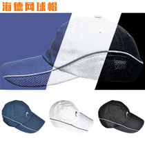Head Hyde Mens tennis caps with top sports caps shading baseball caps breathable comfort Genuine