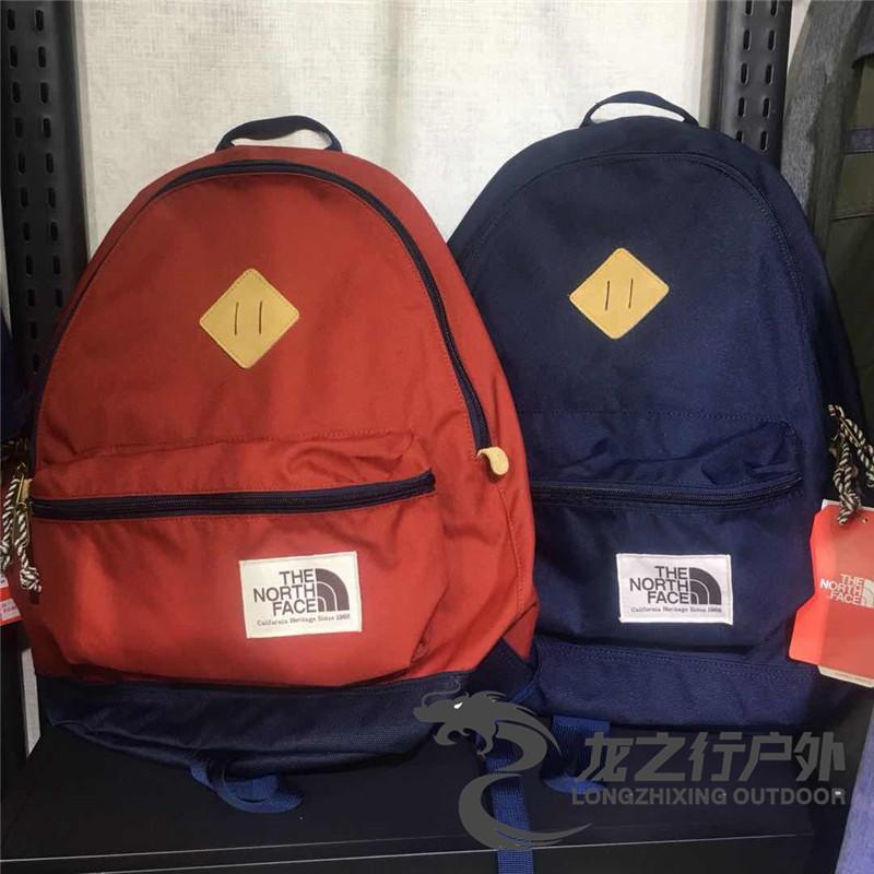 2018秋冬新款TheNorthFace北面男女25L旅行双肩背包2ZD9|NF0A2ZD9