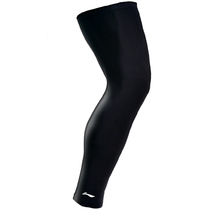 Li Ning long extended running basketball stockings protective thigh leg guard pantyhose sleeve compression sleeve Knee man