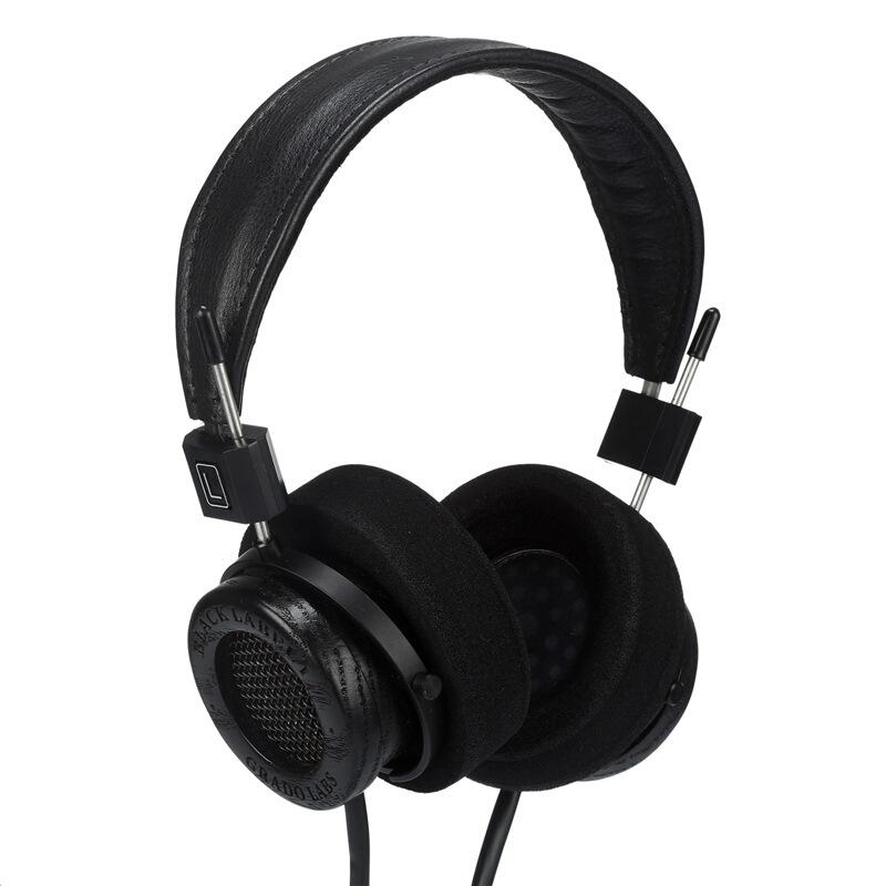 【北京安润】歌德GRADO Black LabelⅠ 黑标1 发烧HIFI耳机