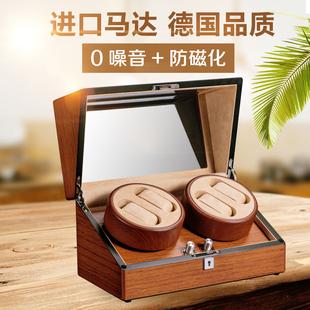 機械錶搖表器手錶收納盒德國進口自動上鍊表盒轉表器晃表器轉動器