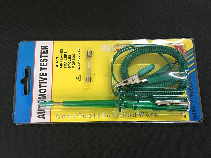 Автомобиль измерения электрических карандаш тест свет служба схема поэтому барьер ремонт автомобиль электрический карандаш 6v-12v-24v автомобиль тест свет электрическое перо инструмент