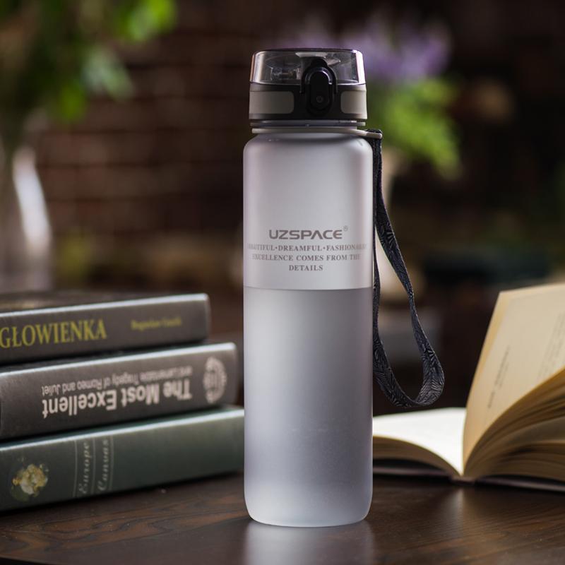優之大容量 水壺戶外便攜防漏摔塑料隨手杯子男女學生兒童水杯