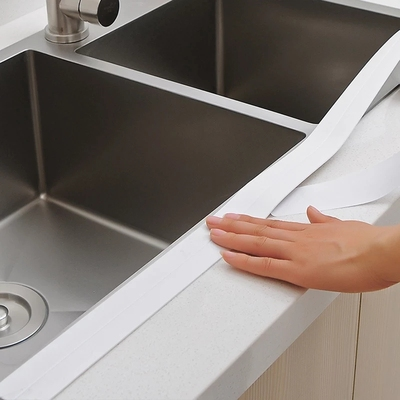厨卫防水防霉胶带水槽缝隙美缝贴灶台防霉贴厨卫防水防霉防潮贴条