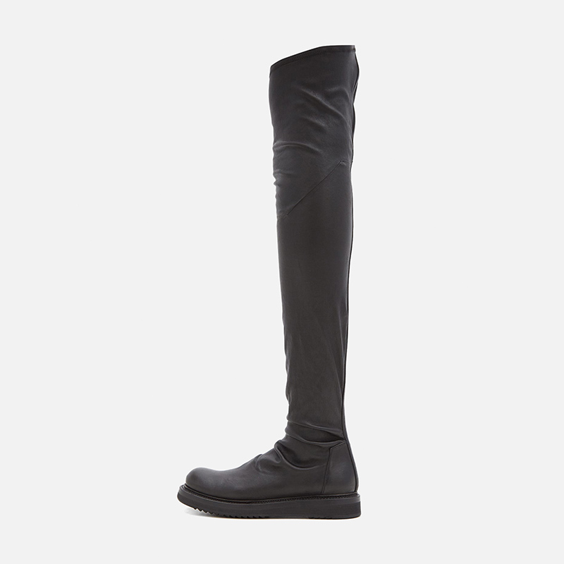 Pure love cats new autumn winter knee boots in 2020