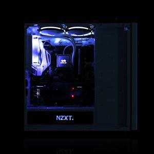 攀升兄弟 I7 6700K/GTX1080水冷台式电脑vr定制主机游戏组装机