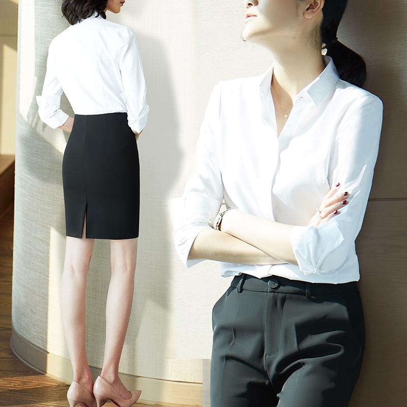 西装职业装女装套裙套装2018新款时尚工装西服正装春夏装OL工作服