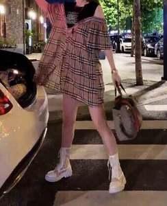 2020夏季新款时尚女装K2440