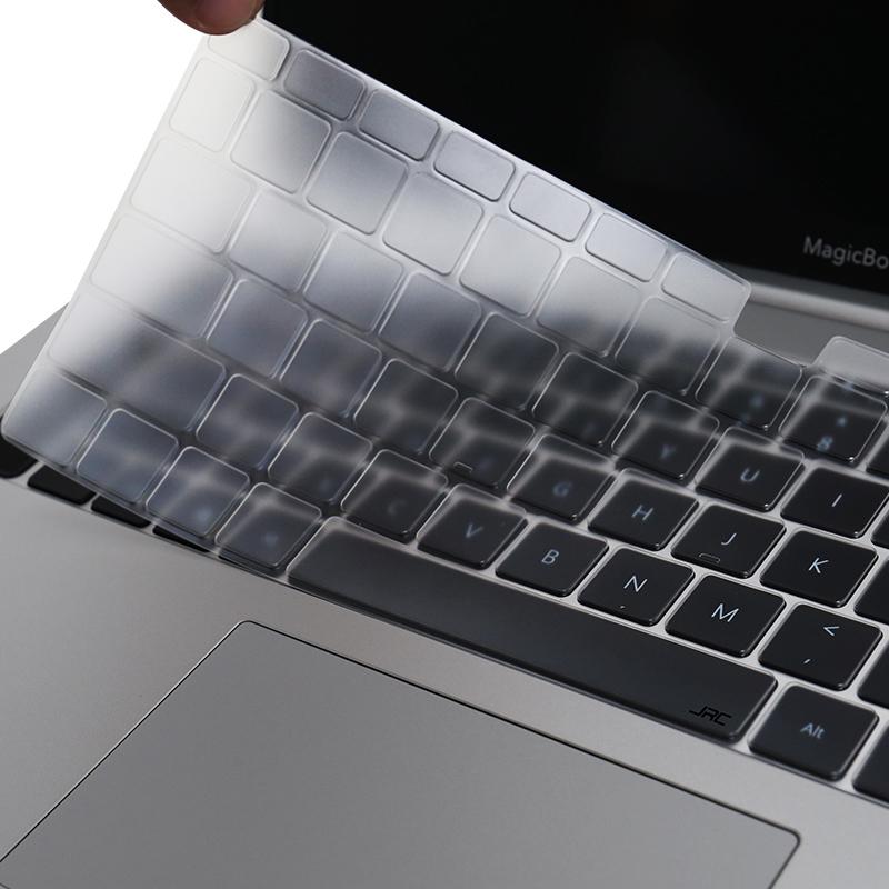 华为Matebook X PRO新款D E X荣耀16.1英寸14 13电脑键盘保护贴膜
