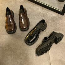 WMW01CM0秋商场同款2020他她老爹鞋新款网红运动鞋女百搭Tata