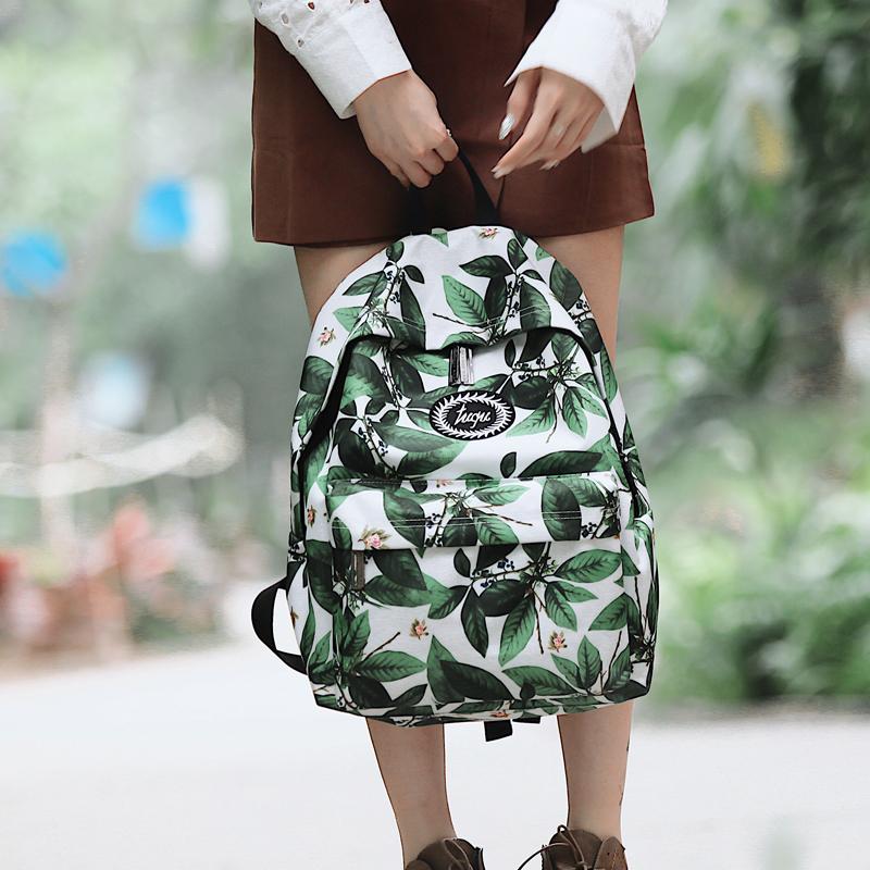 女韩版原宿ulzzang高中学生双肩包热销10件限时2件3折