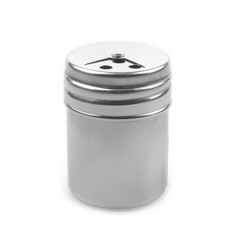 不锈钢盒s8d4suushc调味瓶罐味精罐(用1元券)