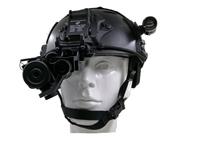 查看头戴式夜视仪数码红外头盔式眼镜望远镜高清单兵户外全黑日夜两用价格