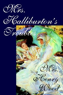 【预售】Mrs. Halliburton's Troubles