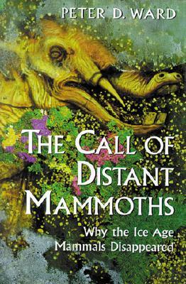 【预售】The Call of Distant Mammoths: Why the Ice Age