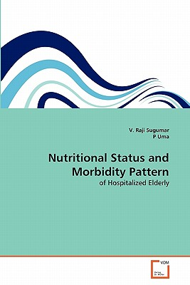 【预订】Nutritional Status and Morbidity Pattern