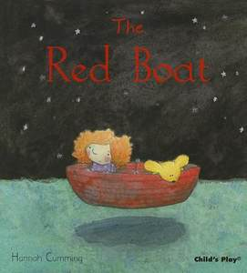 【预售】The Red Boat