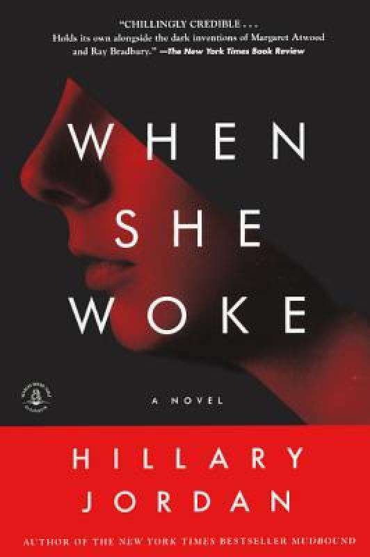 【预售】When She Woke