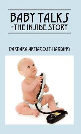 【预售】Baby Talks the Inside Story