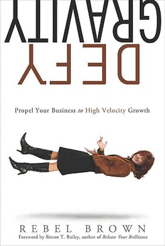 【�A�】Defy Gravity: Propel Your Business to High-Velocity