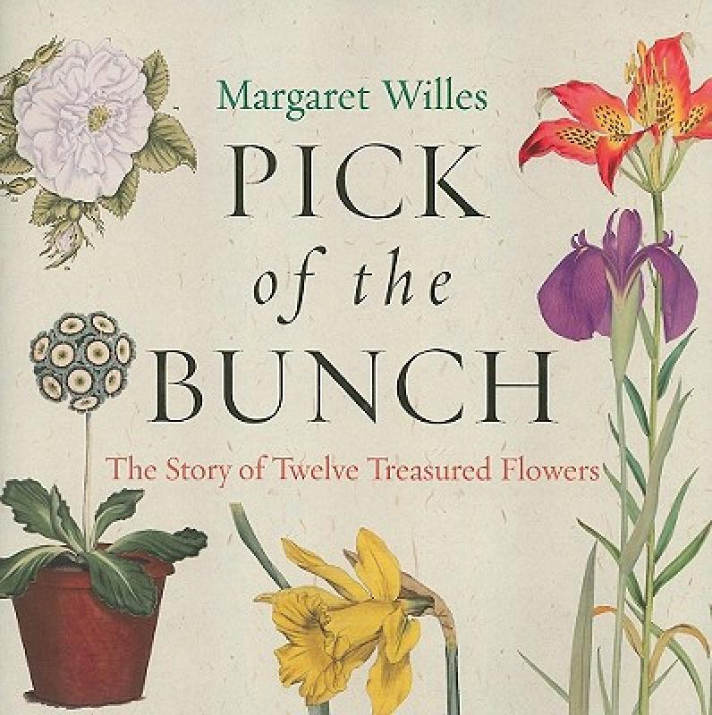 【预售】Pick of the Bunch: The Story of Twelve Treasured