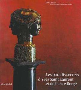 领100元券购买【预售】Paradis Secrets D'Yves Saint Laurent Et de Pierre