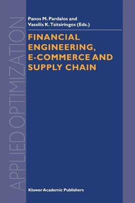 【预售】Financial Engineering, E-Commerce and Supply Chain