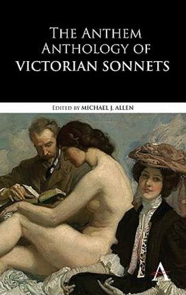 【预售】The Anthem Anthology of Victorian Sonnets