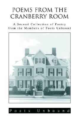 【预售】Poems from the Cranberry Room: A Second Collection